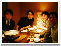 石田宏樹写真